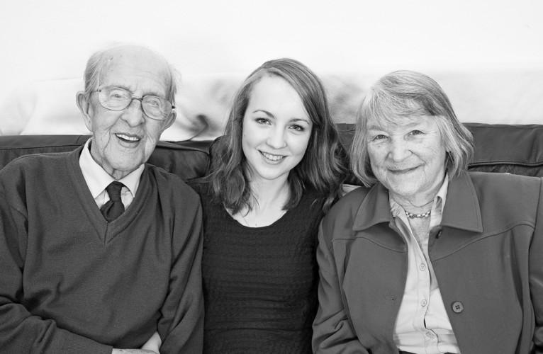 Whitehead Family Shoot