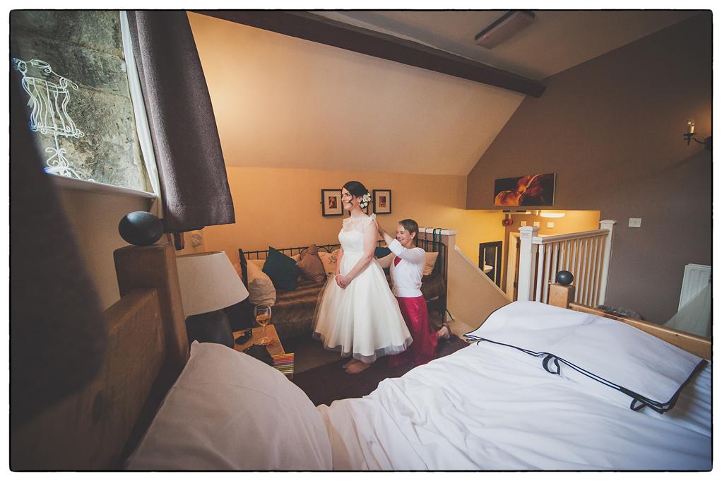 South Yorkshire Documentary Wedding Photographer-005