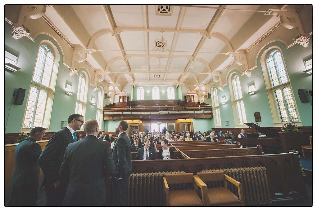South Yorkshire Documentary Wedding Photographer-006