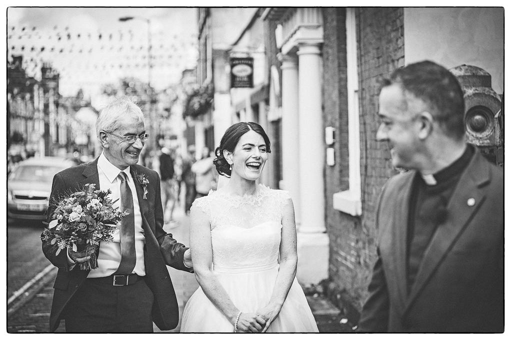 South Yorkshire Documentary Wedding Photographer-008