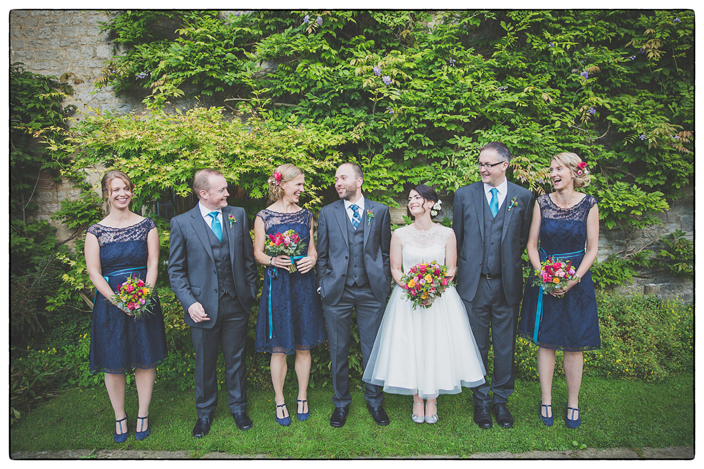 South Yorkshire Documentary Wedding Photographer-027