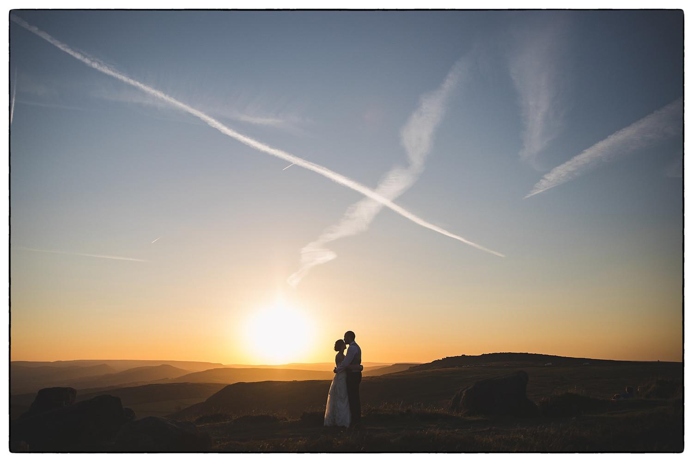 The Wedding of Ian and Jennifer